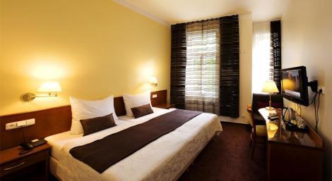 Hotel Andel Hotel