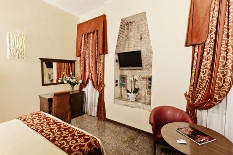 HotelCa' Bragadin Carabba