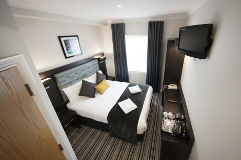 Hotel St George's Inn Victoria