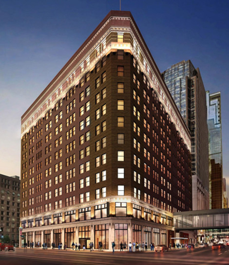 HotelEmbassy Suites by Hilton Minneapolis Downtown
