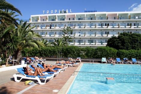 Hotel Tropical Ibiza Hotel