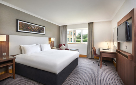 Doubletree By Hilton Hotel Coventry Hotel