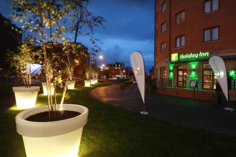 HotelHoliday Inn, Belfast City Centre