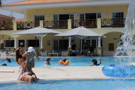 Hotel Martinhal Quinta Family Resort - Quinta Do Lago