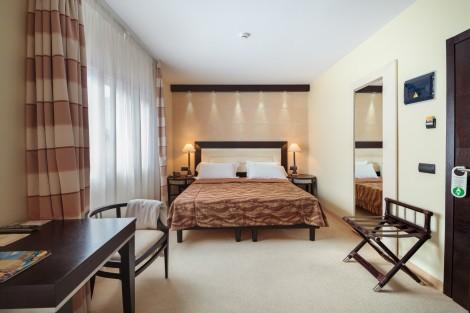 HotelHotel San Miguel