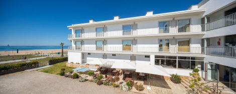 Hotel Apartaments Marfina