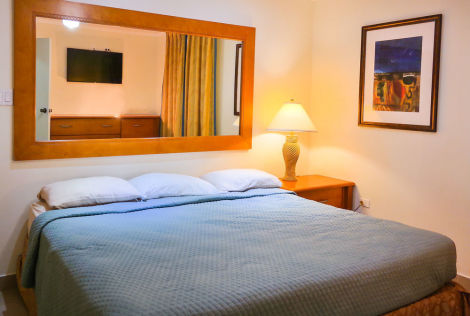 Hotel Aruba Comfort Apartments