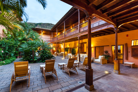 Hotel The La Quinta Roja Senses Collection