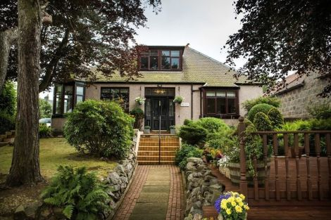 HotelAbbotswell Guesthouse