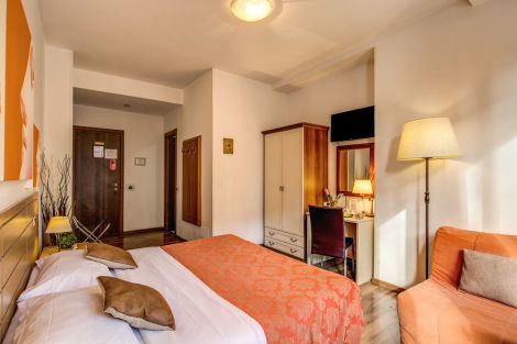 Trastevere Rooms Hotel