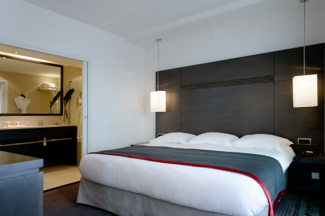 New Hotel Of Marseille Hotel