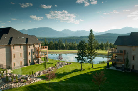 Cheap Hotels In Radium Hot Springs Bc