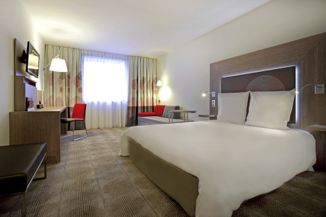 HotelNovotel Krakow Centrum