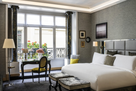 HotelSofitel Paris Baltimore Tour Eiffel