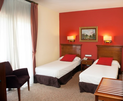 Soho Boutique Los Naranjos Hotel
