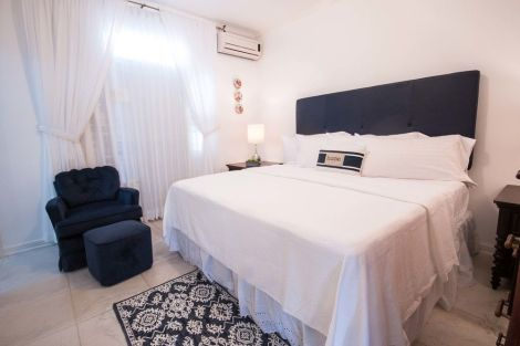 Hotel Cattleya's New Kingston Guest Apartment