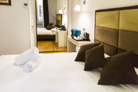 Hôtel Lahouse Luxury Accommodation