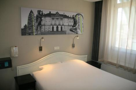 HotelHotel Europa 92
