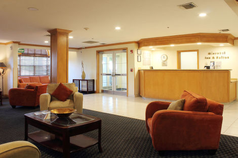 Hotel Microtel Inn & Suites by Wyndham Culiacan