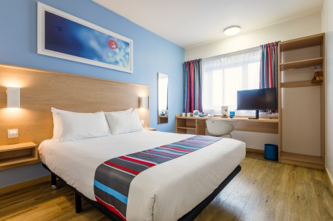 Travelodge Barcelona Fira Hotel