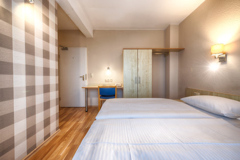 Hotel Enjoy Hotel Berlin City Messe