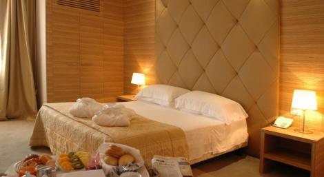 HotelHotel Area
