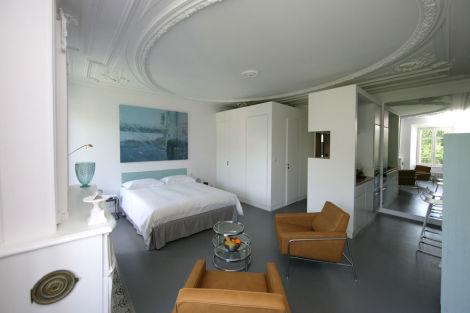 HotelL'Hôtel Particulier