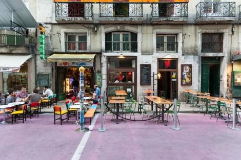 Hotel Hello Lisbon Cais Do Sodre Apartments