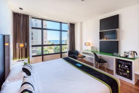 HotelVincci Malaga