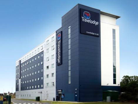 Travelodge Birmingham Airport Hotel