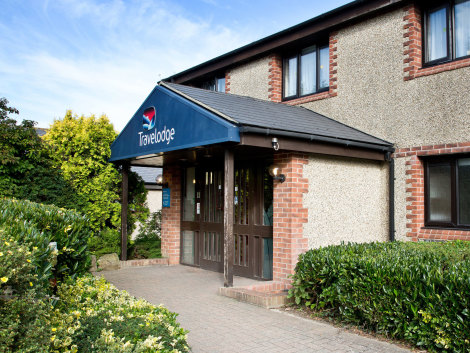 Hotel Travelodge Arundel Fontwell