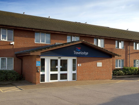 Travelodge Barrow In Furness Hotel