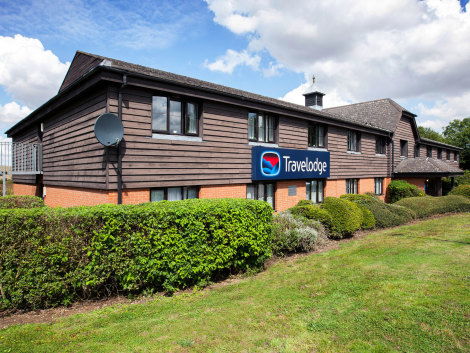 Travelodge Ipswich Beacon Hill Hotel