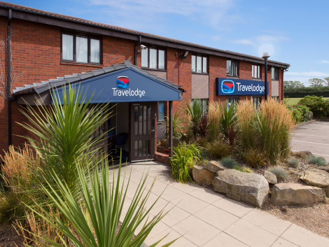 Travelodge Cambridge Swavesey Hotel