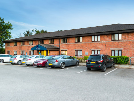 Travelodge Dumfries Hotel