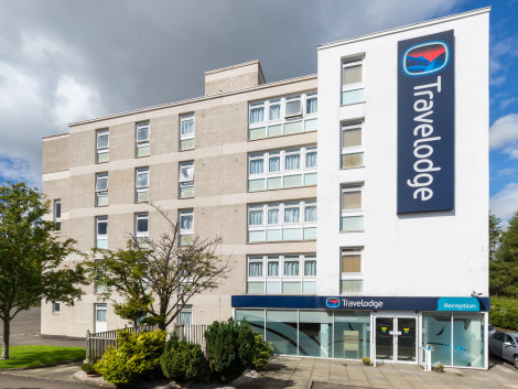 Hotel Travelodge Dundee Strathmore Avenue