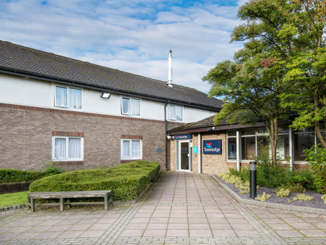 Travelodge Edinburgh Musselburgh Hotel