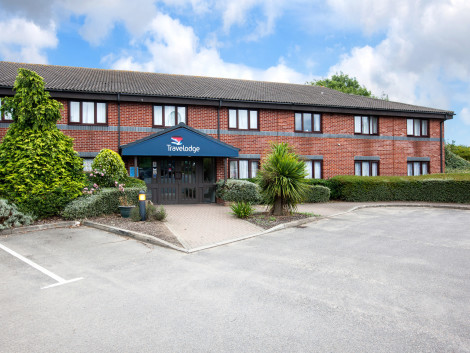 Travelodge Ipswich Capel St Mary Hotel