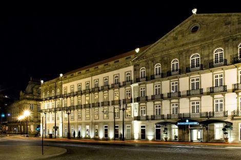 Hotel Intercontinental Porto - Palacio Das Cardosas