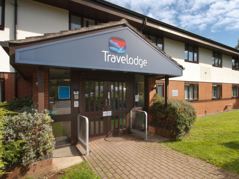 Travelodge St. Clears Carmarthen Hotel