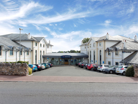 Hotel Travelodge Torquay