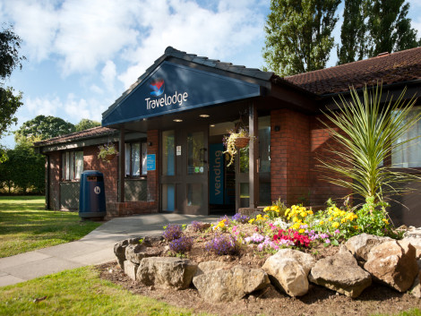 Travelodge Wirral Eastham Hotel