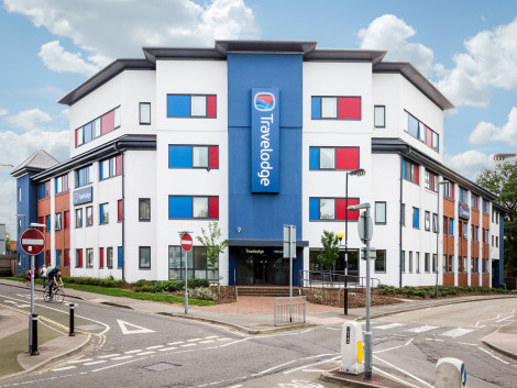 Travelodge Woking Central Hotel