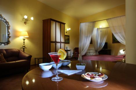 Hotel Grand Hotel Capodimonte