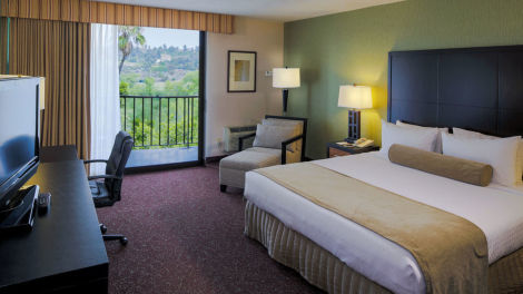 Hotel Crowne Plaza San Diego - Mission Valley