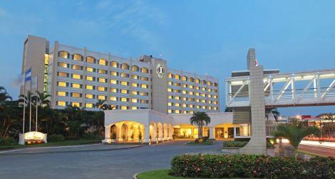 HotelInterContinental SAN SALVADOR-METROCENTRO MALL