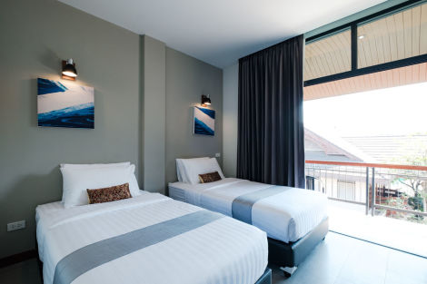 HotelWealth Boutique Hotel