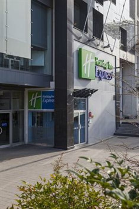 Hotel Holiday Inn Express Amiens