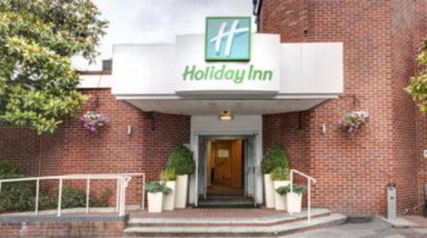 Holiday Inn Basingstoke Hotel