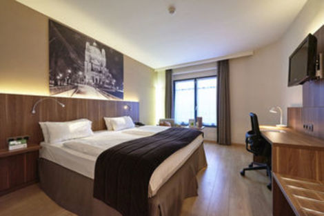 Hotel Holiday Inn Brussels - Schuman
